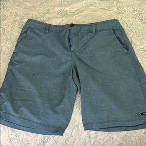 O'Neil hybrid shorts